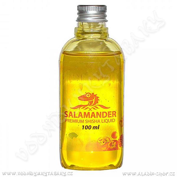Melasa Salamander Premium Sladký meloun 100 ml