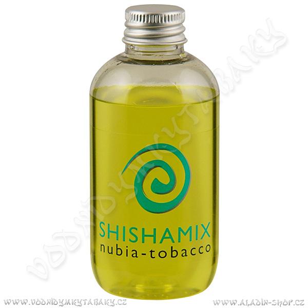 Melasa Nubia Shishamix Mráz 100 ml