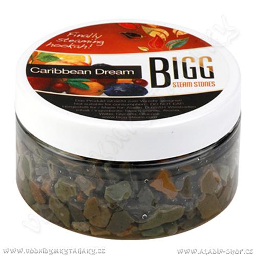 Minerální kamínky Bigg Karibský sen 100 g