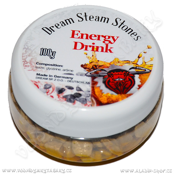 Dream minerální kamínky Energy Drink 100 g