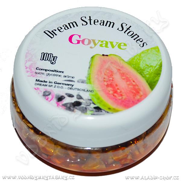 Dream minerální kamínky Guava 100 g