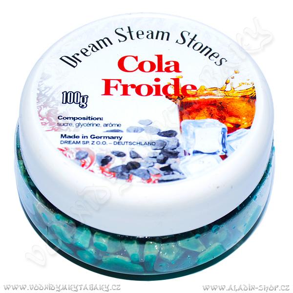 Dream minerální kamínky Ice Cola 100 g
