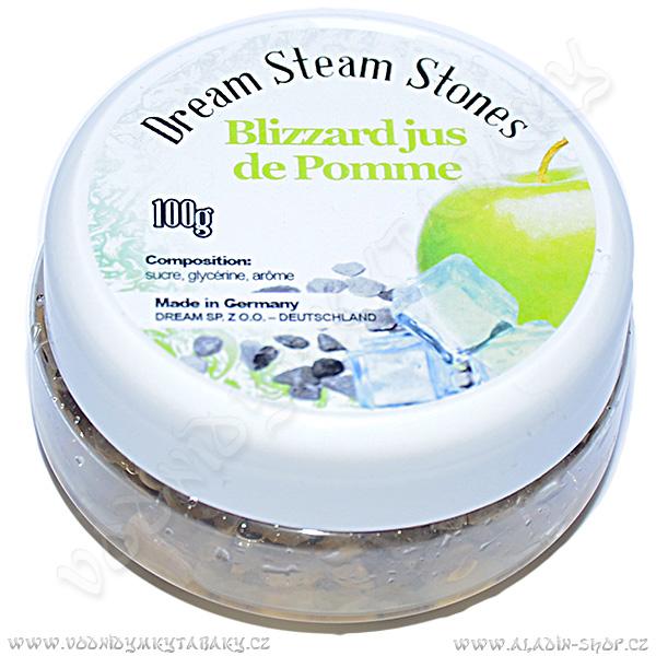 Dream minerální kamínky Ice Jablko 100 g