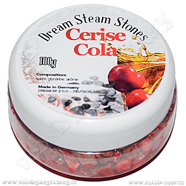 Dream minerální kamínky Višeň Cola 100 g