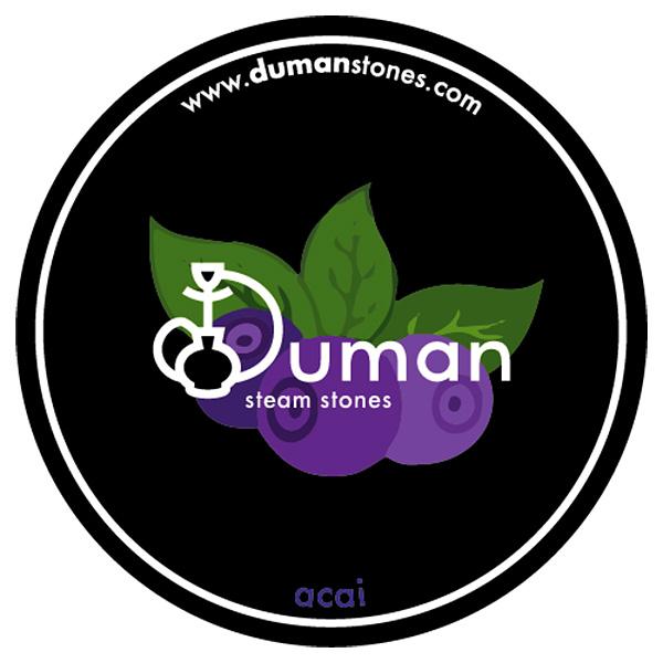 Minerální kamínky Duman Acai 120 g