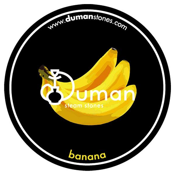 Minerální kamínky Duman Banán 120 g