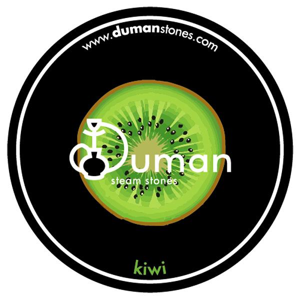 Minerální kamínky Duman Kiwi 120 g