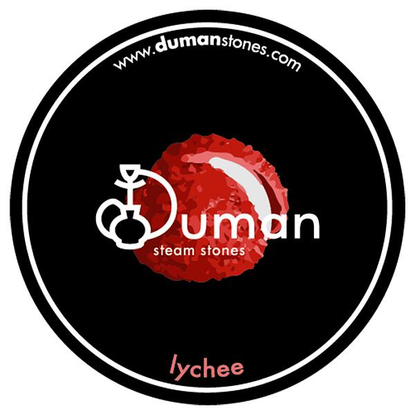 Minerální kamínky Duman Lichi 120 g