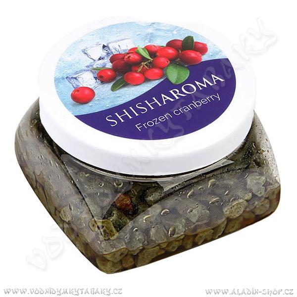 Minerální kamínky Shisharoma Ledová brusinka 120 g