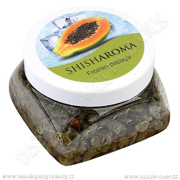 Minerální kamínky Shisharoma Ledová Papaya 120 g