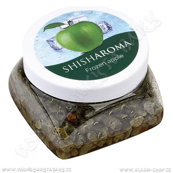 Minerální kamínky Shisharoma Ledové jablko 120 g