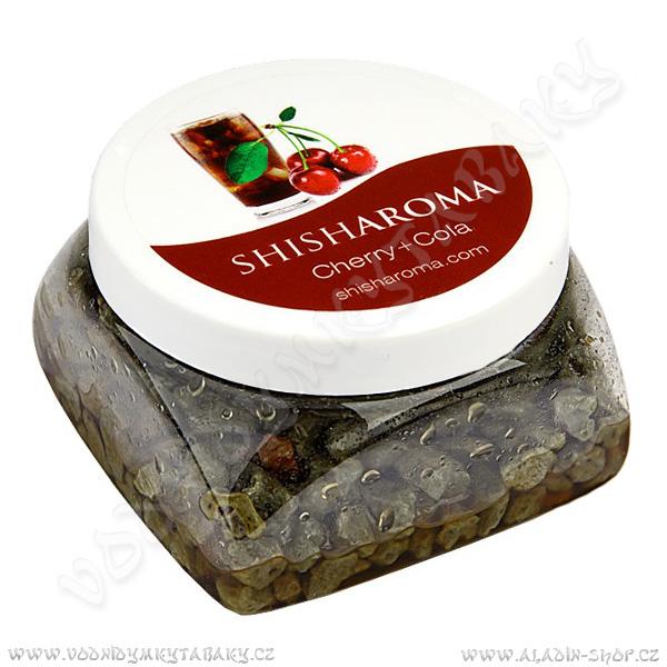 Minerální kamínky Shisharoma Třešeň s colou 120 g