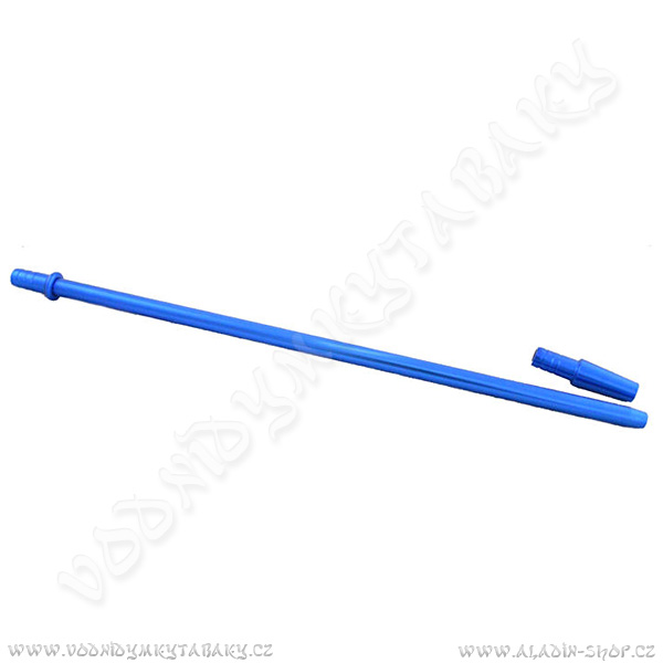 Náustek Aladin Liner s adaptérem modrá pro silikonové hadice