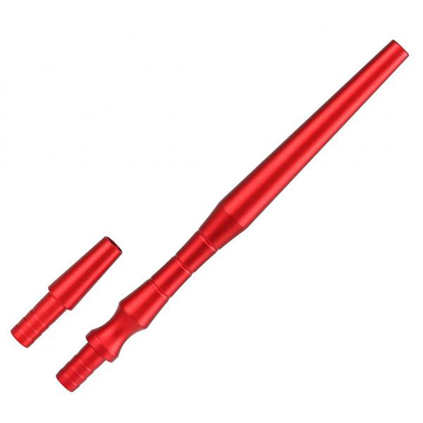 Náustek Aladin Lux s adaptérem červená