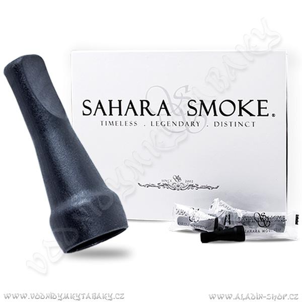Hygienický náustek Sahara Smoke 4 cm převlékací
