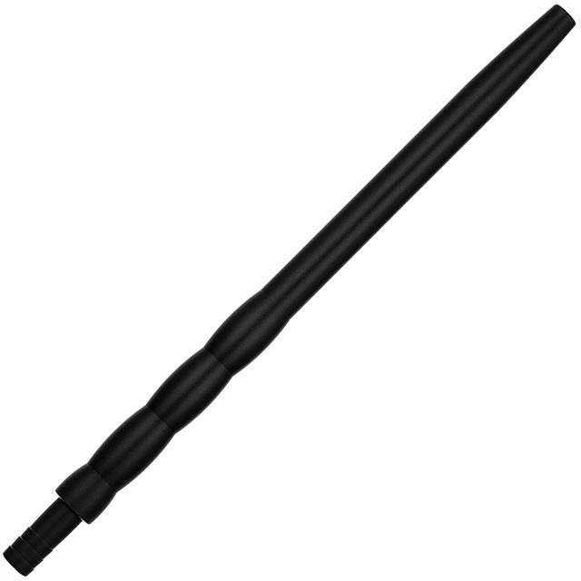 Náustek Aladin Wave s adaptérem černá pro silikonové hadice