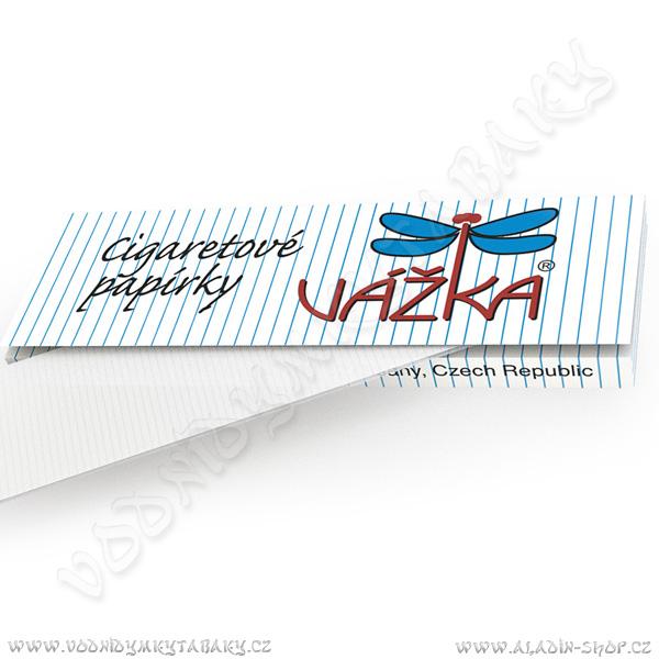 Cigaretové papírky Vážka 70 mm