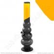 Bong acrylic Galore 34 cm žlutá