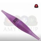 Chladící náustek Ice Bazooka AMY Deluxe růžový