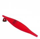 Chladící náustek Ice Bazooka AMY Deluxe červený