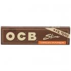 Cigaretové papírky OCB Virgin Slim KS + filtry