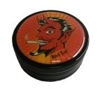 Drtička Chip Devil CNC 5 cm 2-dílná