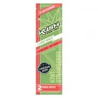 Konopné blunty Kush Herbal Kiwi & Strawberry