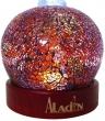 LED lampa - podstavec pro vodní dýmky Aladin