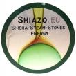 Minerální kamínky Shiazo Energie 100g