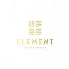 Tabák Element Air Granat Halls 40 g