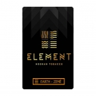 Tabák Element Earth Curant 40 g
