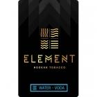 Tabák Element Water Raspberrie 200 g