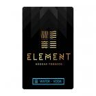 Tabák Element Water Belgian wffl 40 g