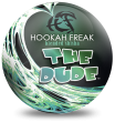 Tabák Hookah Freak The Dude 35 g