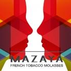 Tabák Mazaya MidNite Bunch 50 g