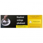Tabák Tangiers Noir Kashmir Guiawa 250 g