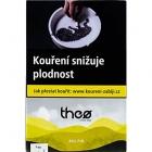 Tabák Theo Big Pir 100 g