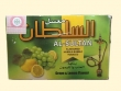Tabák do vodní dýmky Citron s hroznem Al Sultan 50 g