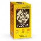Uhlíky do vodní dýmky Ecocha Cube Yellow 96 ks