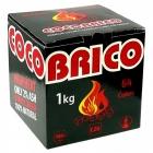 Uhlíky do vodní dýmky CoCoBrico C26 1 kg