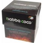 Uhlíky do vodní dýmky BABBA COCO 1 kg