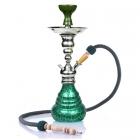 Vodní dýmka Aladin Berlin III 50 cm zelená