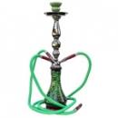 Vodní dýmka Panter 54 cm/3 zelená