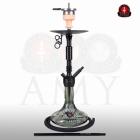 Vodní dýmka AMY Alu Claw 085-01 black RS black