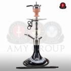 Vodní dýmka AMY Little Hammer SS10 - black