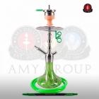 Vodní dýmka AMY Little Hammer SS10 - green