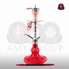 Vodní dýmka AMY Middle Tango SS15-02 red