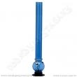 Bong acrylic AT000B modrá 55 cm