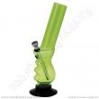 Bong acrylic AT020G zelená 26 cm