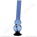 Bong acrylic AT033B modrá 32 cm